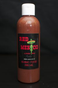 AMINO FOOD RED MEXICO